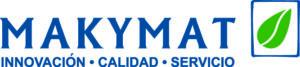 Logo Makymat Completo
